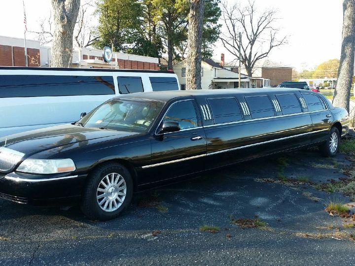Tmx 1400704354310 Blacklin Virginia Beach, VA wedding transportation