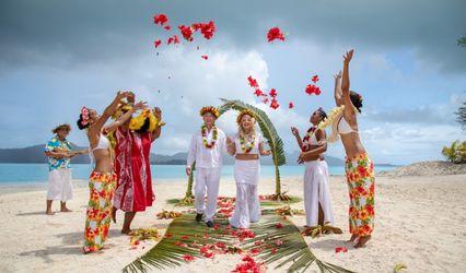 Wedding Bora Bora