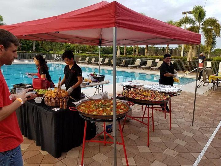 Tmx 1529092635 F89361f4d1a7b51b 1529092633 D497686fc52d98ab 1529092606347 40 Stoneybrook5   Co Fort Myers, FL wedding catering