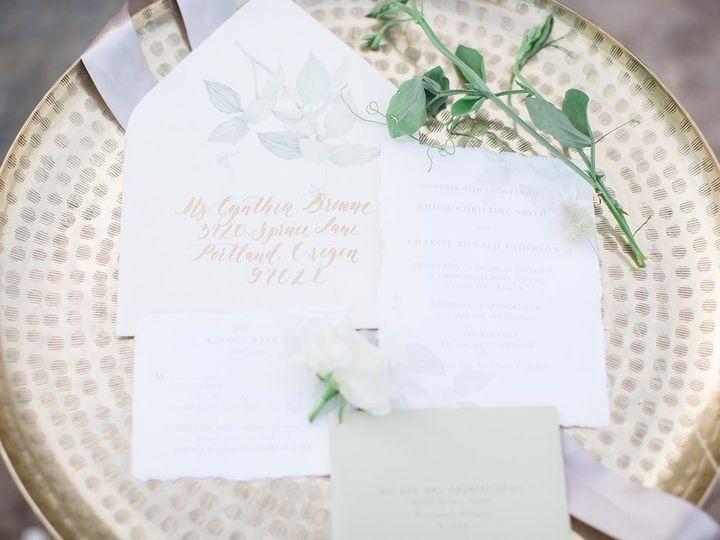 Tmx Img 8922 51 947192 1569352030 Portland, OR wedding invitation