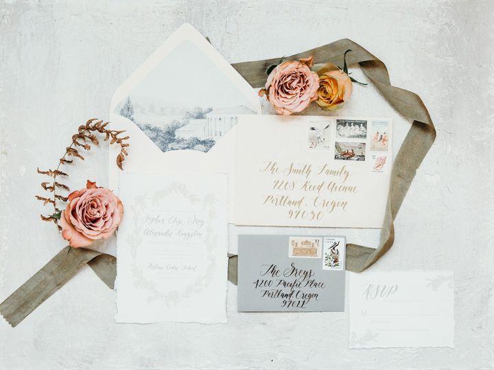 Tmx Styled Shoot 3103 51 947192 1569351976 Portland, OR wedding invitation
