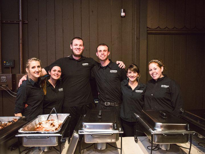 Tmx 1424095583202 Oc Staff Akron, OH wedding catering