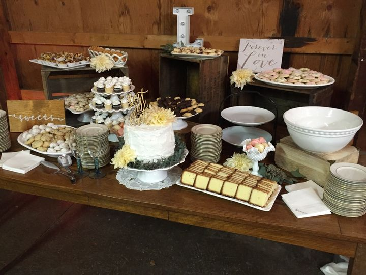 Tmx 1445472608995 Img5783 Akron, OH wedding catering