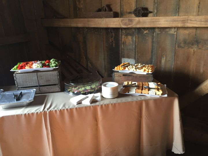 Tmx 1445472669931 Img5795 Akron, OH wedding catering