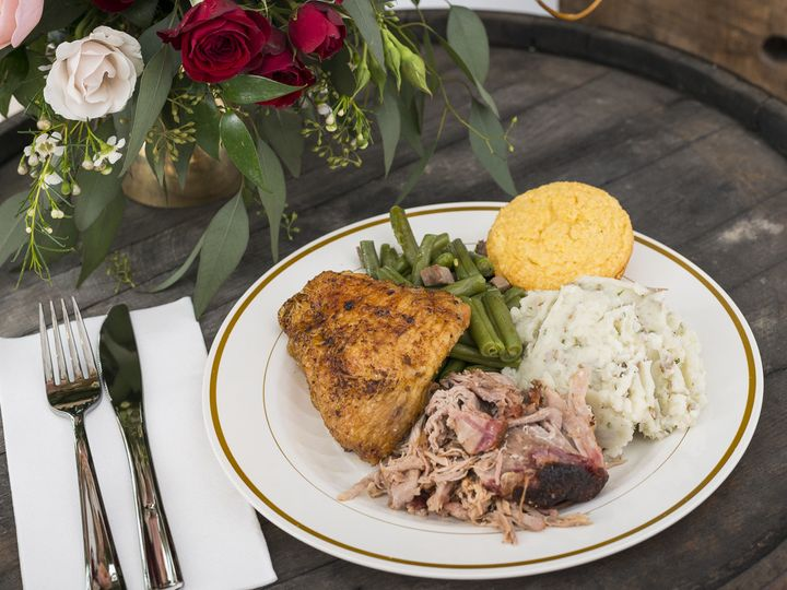 Tmx 1489667819161 Tsf1066plated Optionsl Akron, OH wedding catering