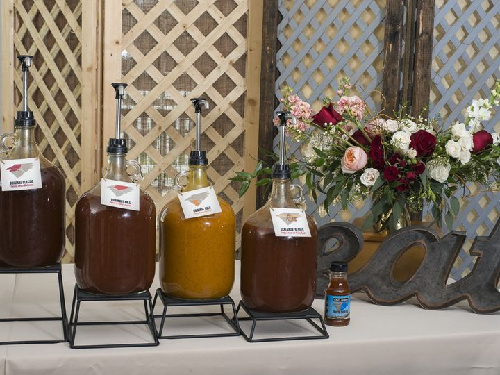 Tmx 1489667980517 Tsf0957saucesl Akron, OH wedding catering