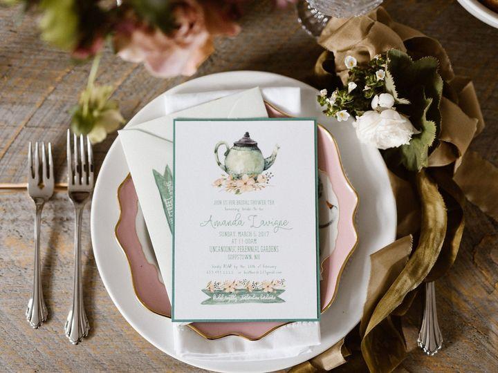 Tmx 1496773359501 Garden Shower2 Goffstown, NH wedding venue