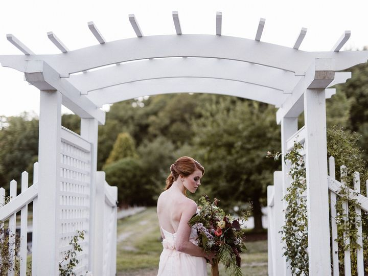Tmx 1496773371647 Garden Wedding 2 Goffstown, NH wedding venue