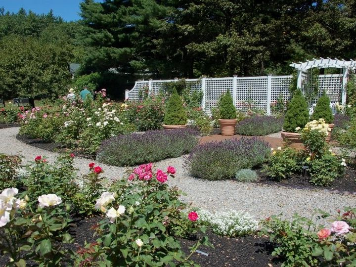 Tmx 1496773447271 Garden Wedding 11 Goffstown, NH wedding venue