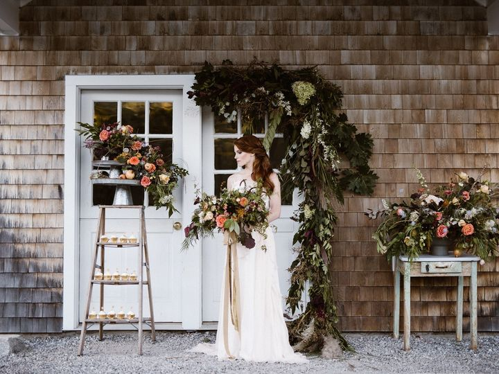 Tmx 1496773463686 Garden Wedding Goffstown, NH wedding venue