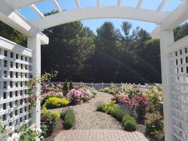 Tmx 1496773591427 Rose Garden 2 Goffstown, NH wedding venue