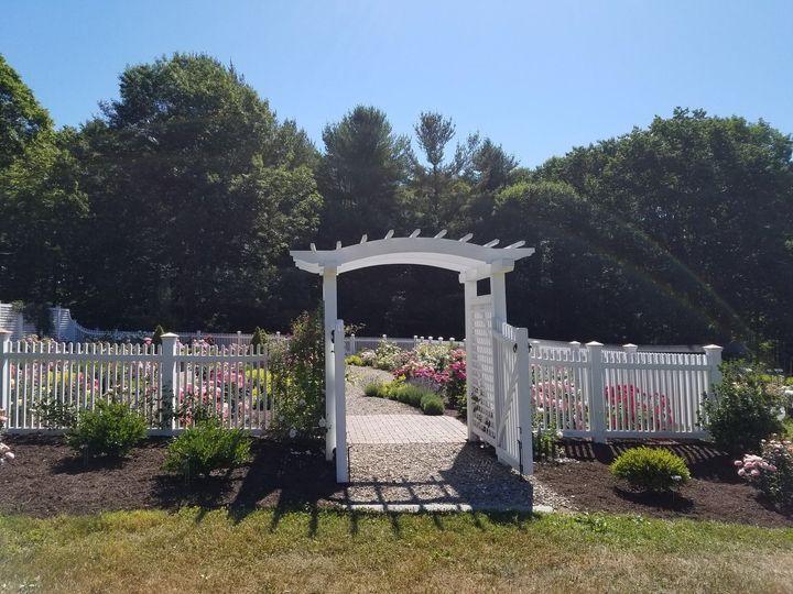 Tmx 1496773591595 Rose Garden Goffstown, NH wedding venue