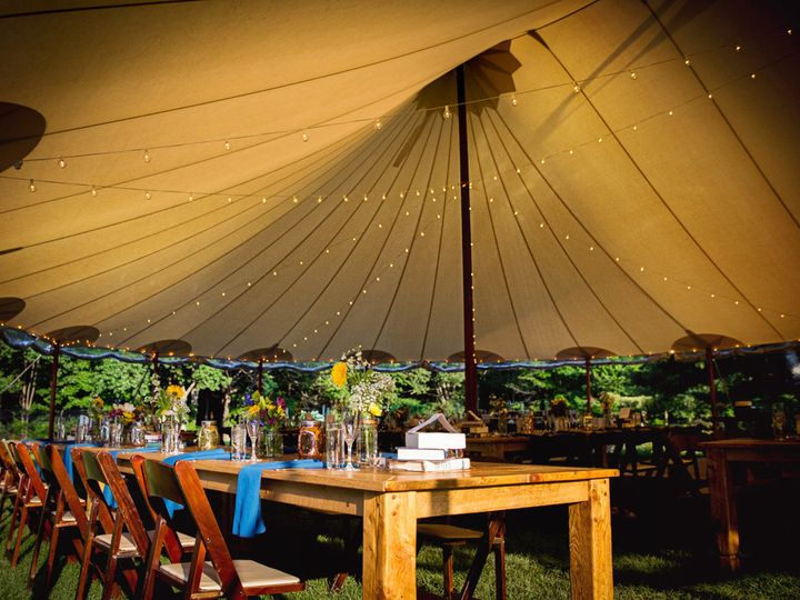 Tmx 1504812471544 Outdoor Tent Wedding Nh Goffstown, NH wedding venue