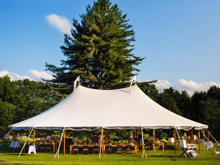 Tmx 1504812481679 Outdoor Wedding Venue Manchester Nhtent Goffstown, NH wedding venue