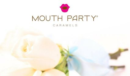 Mouth Party Caramel