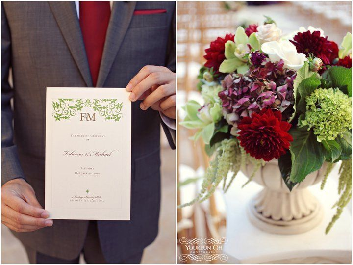 As one of our original designs, our Hand-Sewn Fabric Invitations are the perfect collaboration of...
