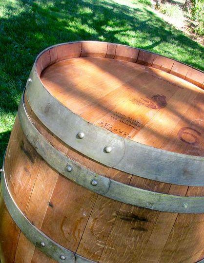 barrel close