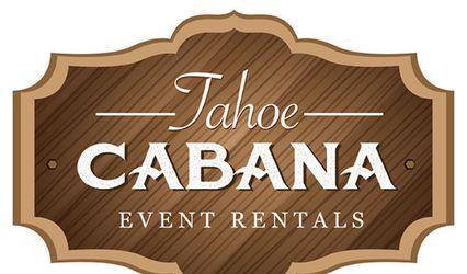 Tahoe Cabana Event Rentals