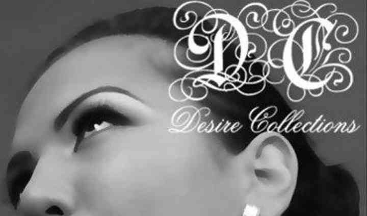 Desire Collections Jewelry