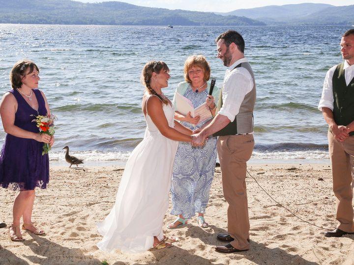 Tmx 1447279371195 0296 Beach With Duck Bristol, NH wedding venue