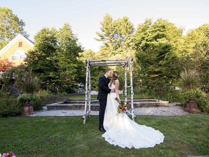 Tmx Quinlan Wedding 475 51 499192 Bristol, NH wedding venue