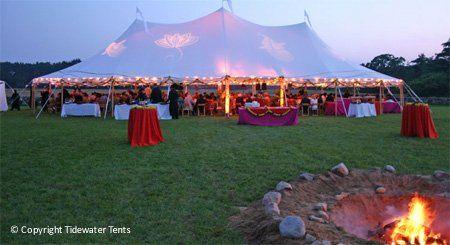 Tmx 1332966501591 Sailclothtentrental450x245 Concord, New Hampshire wedding rental