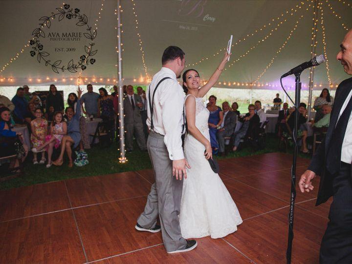 Tmx 1474633191739 Corey Michelle Wedding 06 Concord, New Hampshire wedding rental