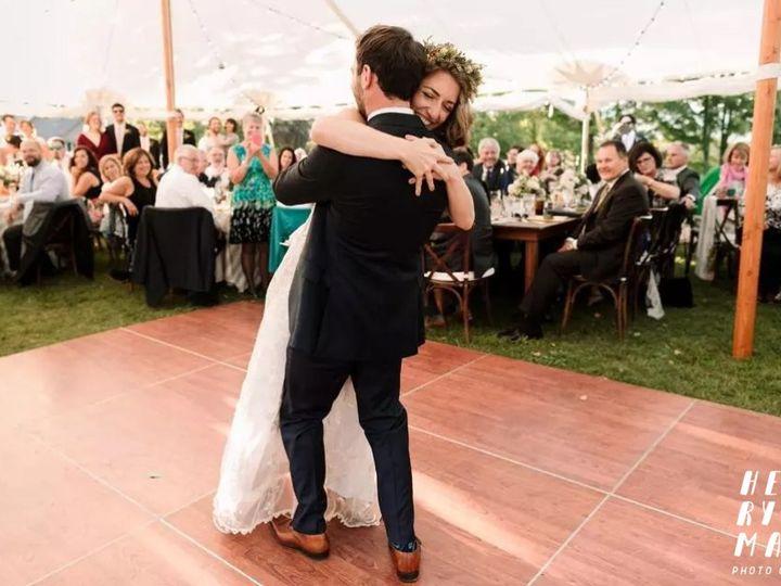 Tmx Lauren Matt Dancefloor Logo 51 370292 157385525058074 Concord, New Hampshire wedding rental