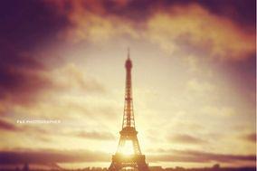P&S Paris Photographer