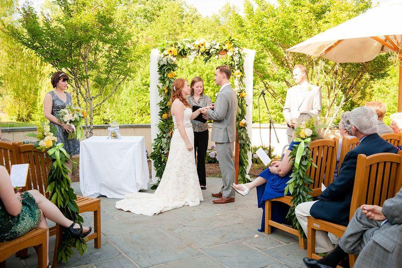 3f0765806e92371c 1506018456950 clydes willow creek wedding ashburn va laura chr