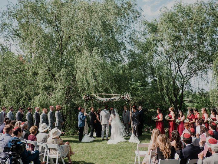 Tmx Ceremony 51 102292 1568999513 Ashburn, VA wedding venue
