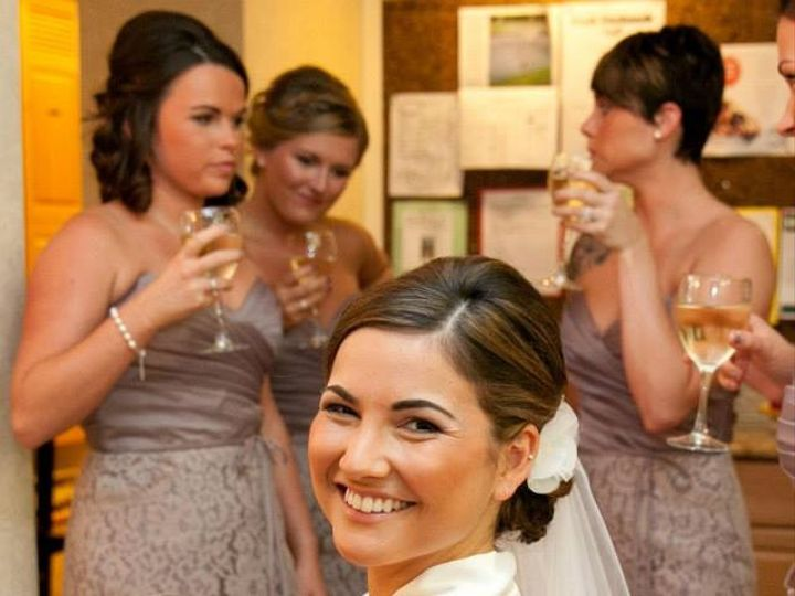 Tmx 1392693139921 Courtneysnow1 Cherry Hill, NJ wedding beauty