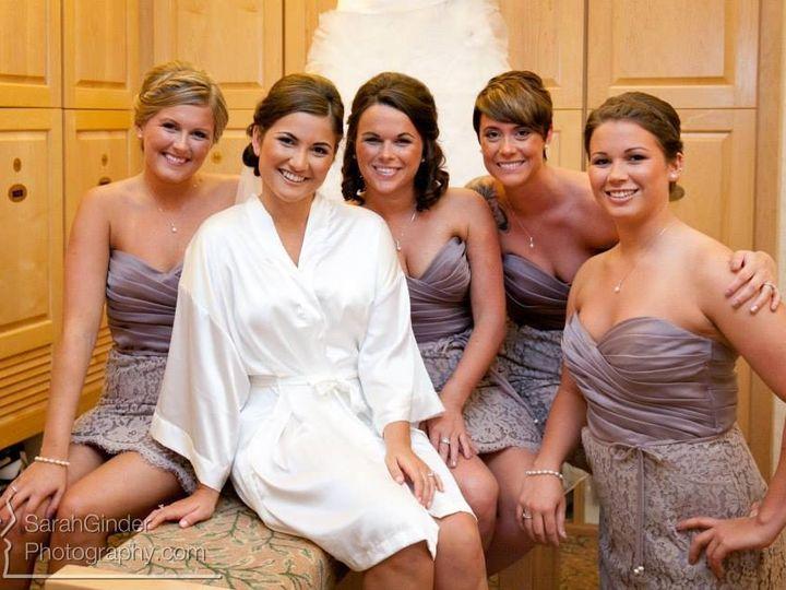 Tmx 1392693176154 Couryneysnow1 Cherry Hill, NJ wedding beauty