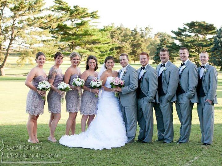 Tmx 1392693252786 Courtneysnow2 Cherry Hill, NJ wedding beauty