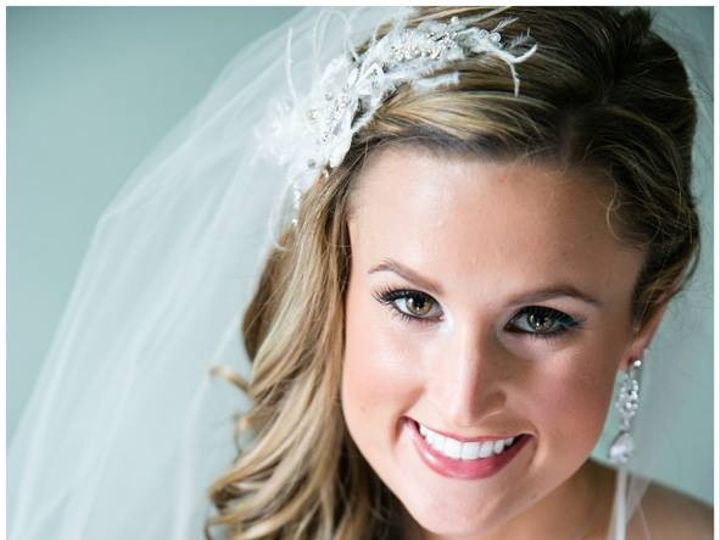 Tmx 1393850911314 Mandy Cherry Hill, NJ wedding beauty