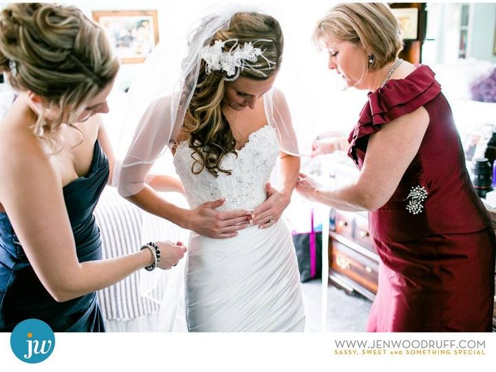 Tmx 1393850974379 Mandy Cherry Hill, NJ wedding beauty