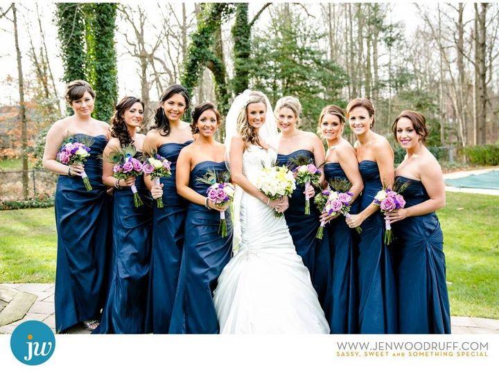 Tmx 1393851002930 Mandy Cherry Hill, NJ wedding beauty