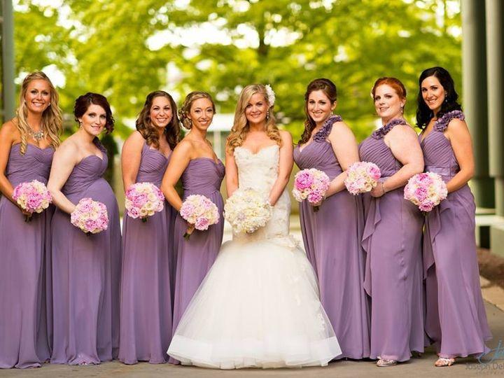 Tmx 1438089011897 Jenn4 Cherry Hill, NJ wedding beauty