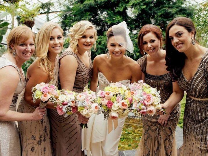 Tmx 1438089054281 Jenn11 Cherry Hill, NJ wedding beauty