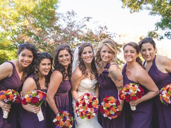 Tmx 1438089116478 Jenn17 Cherry Hill, NJ wedding beauty