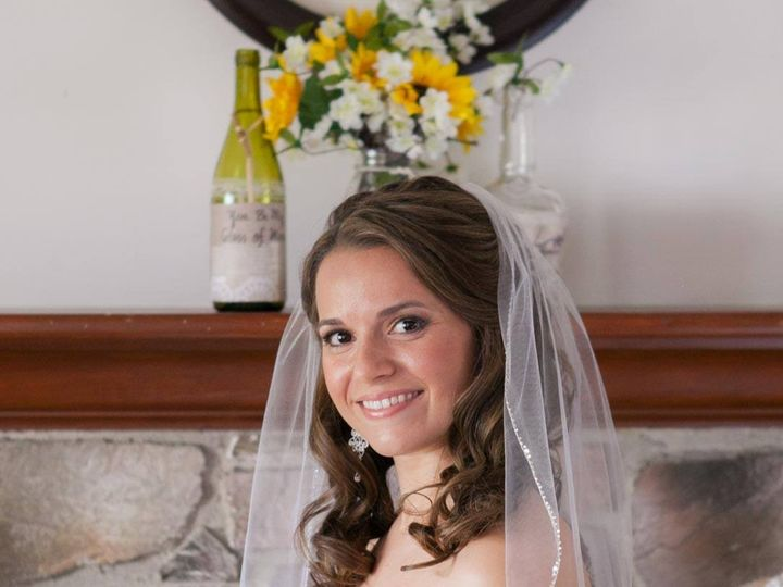 Tmx 1438089279469 Steph Cherry Hill, NJ wedding beauty