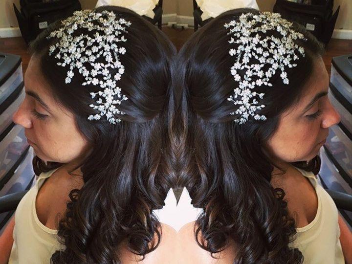 Tmx 1438089657772 Img1986 Cherry Hill, NJ wedding beauty
