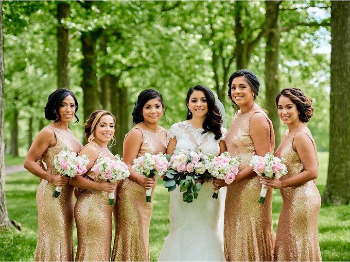 Tmx 1515121679 644feb3b5f94638d 1515121677 8dee2c7827e1ac88 1515121676398 18 Wendy Cherry Hill, NJ wedding beauty