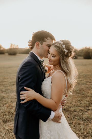 Tennessee Weddings - Bridals