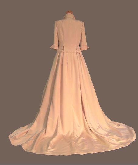 Conservative dress