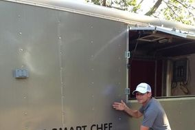 Street Smart Chef