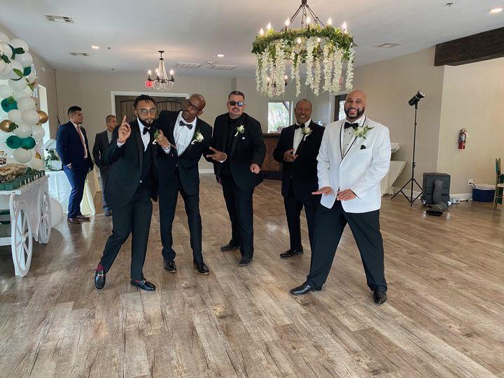 Tmx 4d157fea Fc47 4974 B56a 948b3883b099 51 993292 160659830869383 Houston, TX wedding officiant