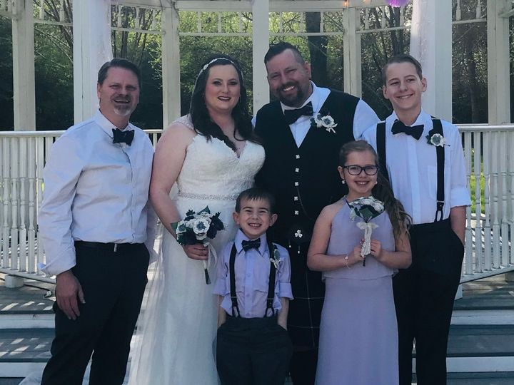 Tmx Img 7994 51 993292 1559137162 Richmond, TX wedding officiant