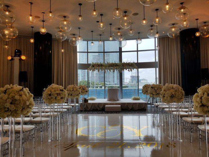 Tmx Ceremony View Indoors Met A 51 164292 1556943287 Miami wedding venue