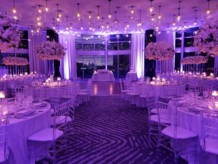 Tmx Metropolis Purple 51 164292 1556942812 Miami wedding venue